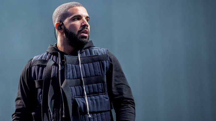 Drake Pays Respect To Nipsey Hussle In London