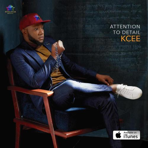DOWNLOAD: Kcee – Sugar (mp3)