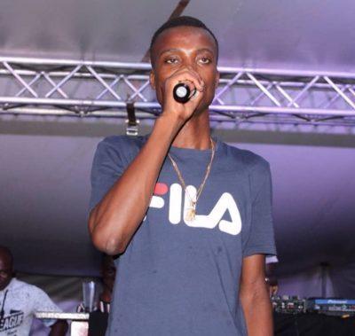 DOWNLOAD: King Monada – Mpheni (mp3)