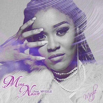 DOWNLOAD: Lady Zamar ft. Mvzzle – Mina Nawe (mp3)