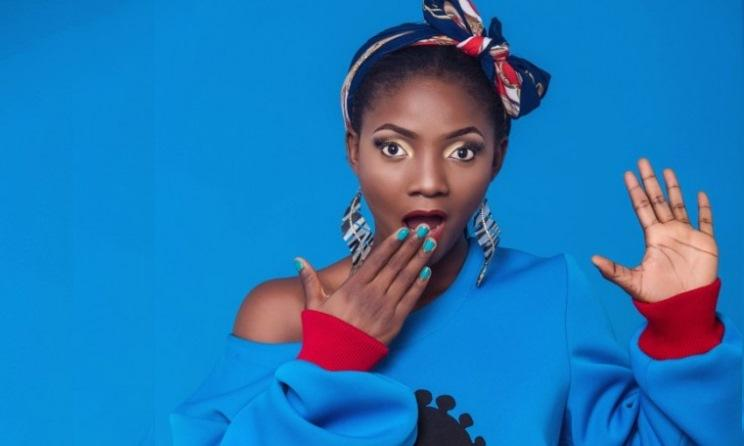 "Simi Places Embargo On ""Yahoo Boys,"" Says They Should Not Buy Her Songs"