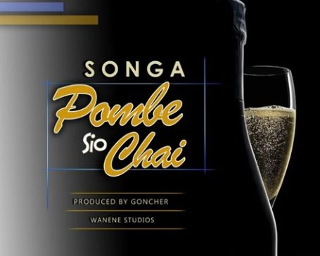 DOWNLOAD: Songa – Pombe Sio Chai (mp3)