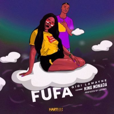 DOWNLOAD: Gigi Lamayne ft. King Monada – Fufa (mp3)
