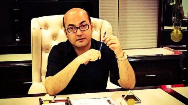Syed Atif Hussain: Pakistani TV director Syed Atif Hussain passes away (See Cause Of Death)