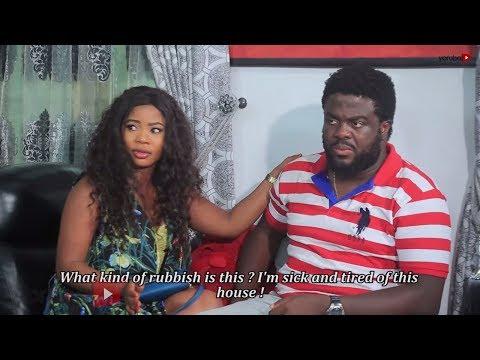 DOWNLOAD: Omo Mi (My Daughter) – Yoruba Movie 2019 Drama Starring Seyi Edun   Ibrahim Yekini   Aremu