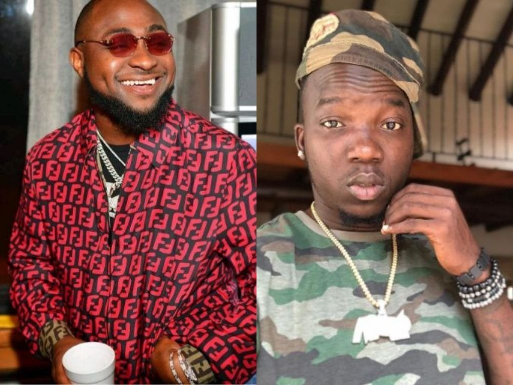 Olamide and Burna Boy helped release Zlatan Ibile, not Davido – Aremo Gucci