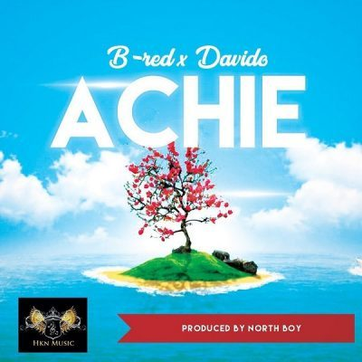 DOWNLOAD: B-Red ft. Davido – Achie (mp3)
