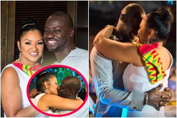 Bettie Jenifer Chris Attoh wife death: Actor flies to Maryland