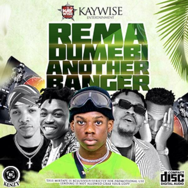 DOWNLOAD: DJ Kaywise – Dumebi Mix • illuminaija
