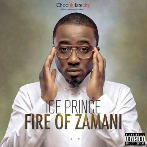 DOWNLOAD: Ice Prince – Komotion (mp3)