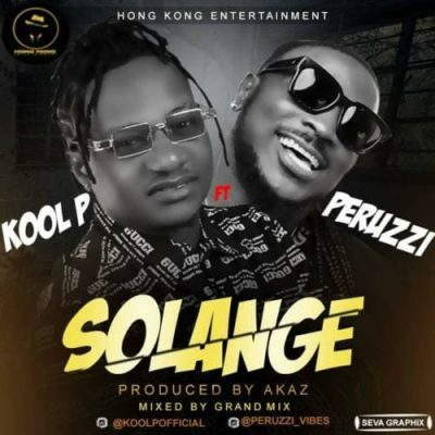 DOWNLOAD: Kool P ft. Peruzzi – Solange (mp3)
