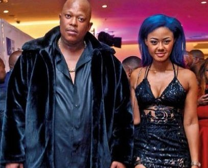 Mampintsha and Babes Wodumo to serve us Bonnie and Clyde tour soon