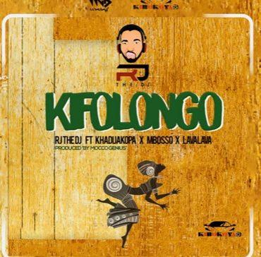 DOWNLOAD: Rj The Dj ft Khadija Kopa, Mbosso, Lava Lava – Kifolongo (mp3)