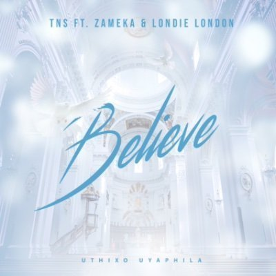 DOWNLOAD: Zameka – Found You (mp3)