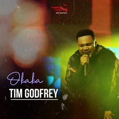 DOWNLOAD: JJ Hairston ft. Tim Godfrey – Onaga (mp3)