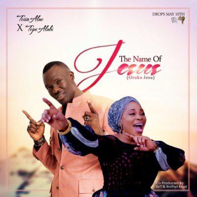 DOWNLOAD: Psalmos ft. Tope Alabi – Kos'Oba Bi Re (mp3)