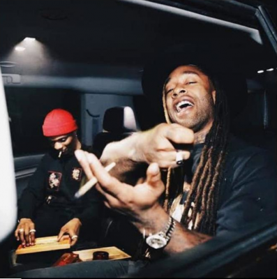 DOWNLOAD: Ty Dolla Sign ft. Wizkid – For The Crew (mp3)