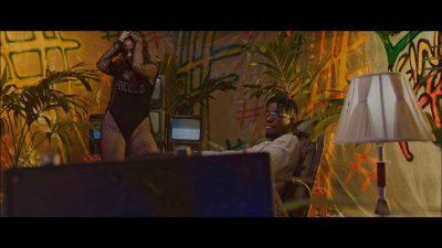 VIDEO: King Perryy – Murder ft. Teni