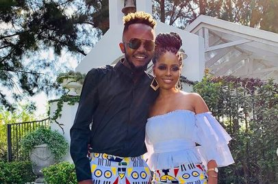 Kwesta shares first impression of his wife, Yolanda (Video)