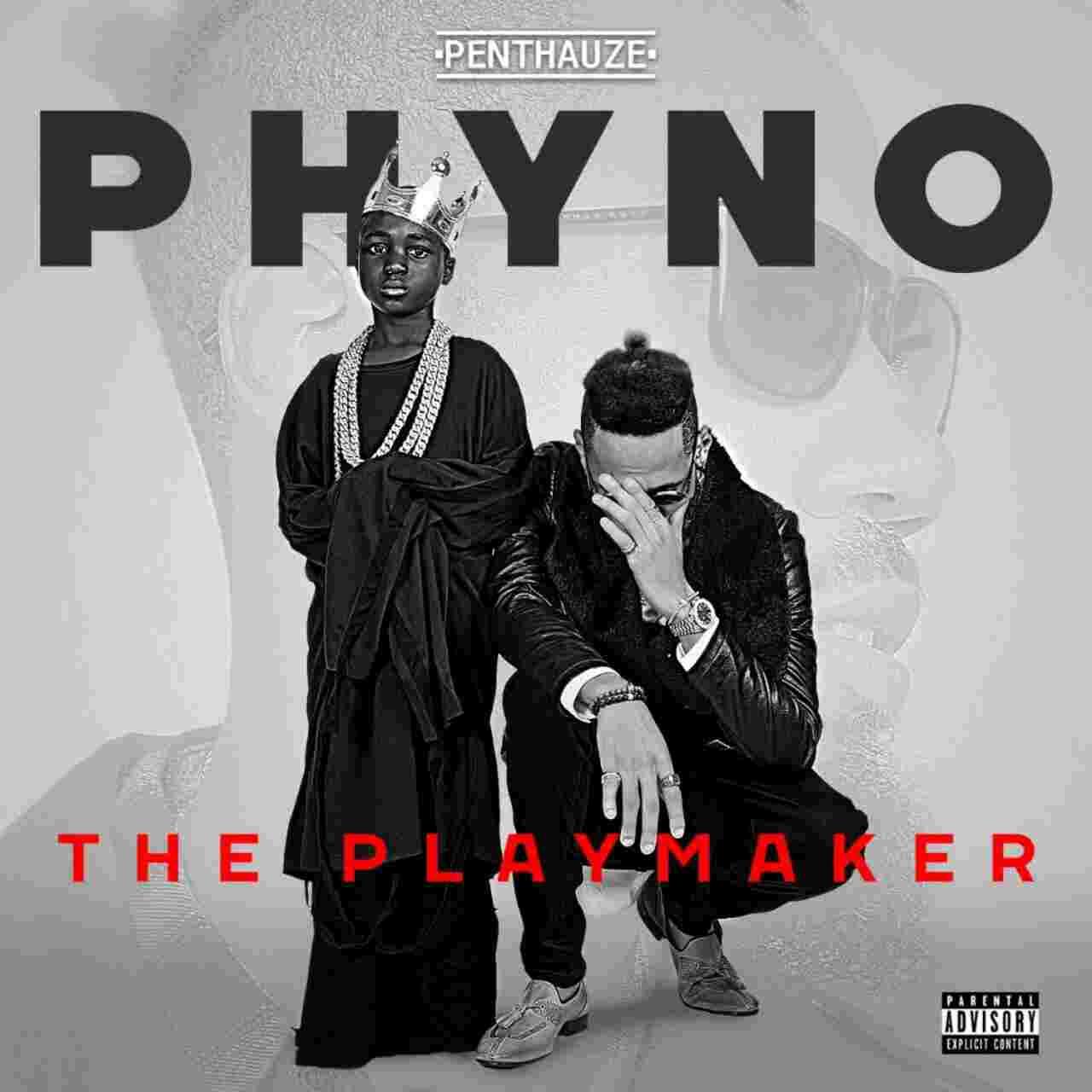 DOWNLOAD: Phyno Ft. Onyeka Onwenu – Ochie Dike (Mama) mp3