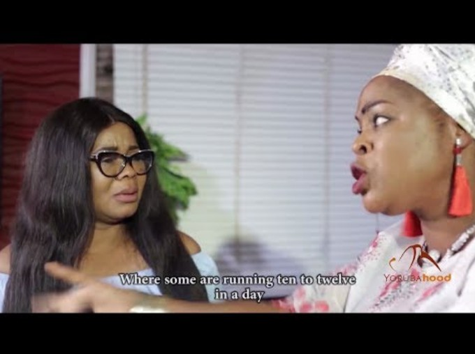 DOWNLOAD: CHIEF MRS – Latest Yoruba Movie 2019 Comedy Starring Bimbo Oshin | Biola Fowosere