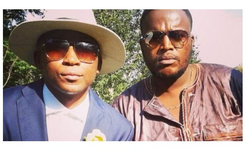 Fifi Cooper pays homage to HHP at the cemetery (PHOTOS)