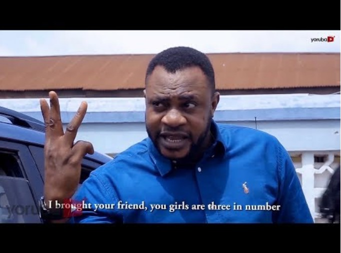 By B Hints || Download Latest Yoruba Movie May 2018