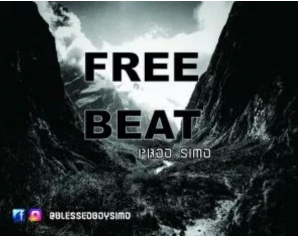 Freebeat: #FreeTrapThursday Part 1 (Prod Sim D)