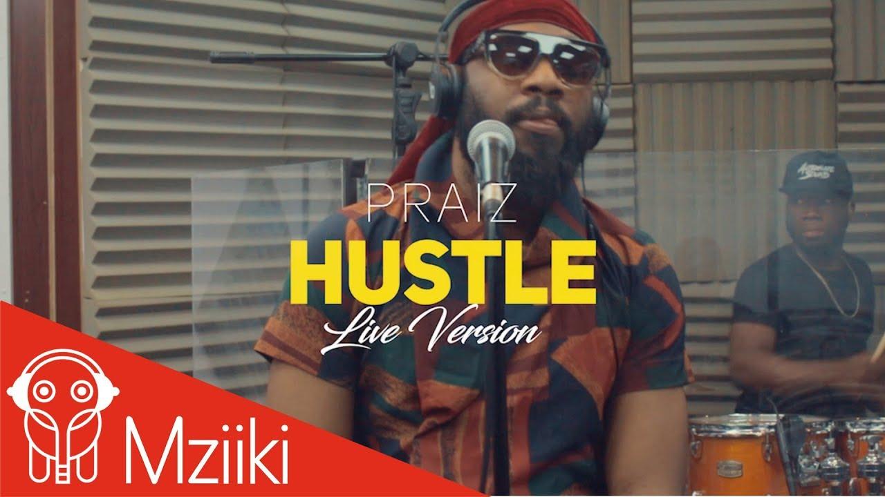 DOWNLOAD: Praiz Ft. Alternate Sound – Hustle (Live Version) mp3/Video