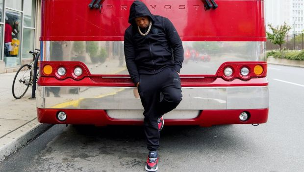 Yo Gotti's Tour Bus Shot In Drive-by