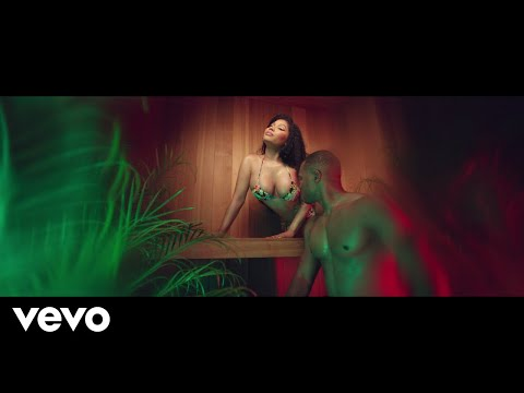 VIDEO: Nicki Minaj – MEGATRON | mp4 Download