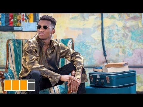 DOWNLOAD VIDEO & MP3: Becca Ft. Kofi Kinaata – Don't Know