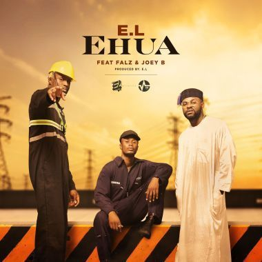 DOWNLOAD: E.L – Say (To The One I Love) mp3