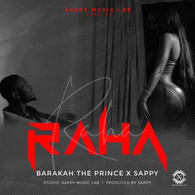 DOWNLOAD: Barakah The Prince – Bad Gyal (Girl) (mp3)