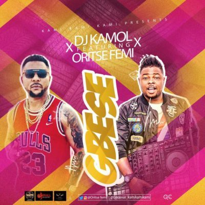 DOWNLOAD: Oritse femi – Igbeyawo (mp3)