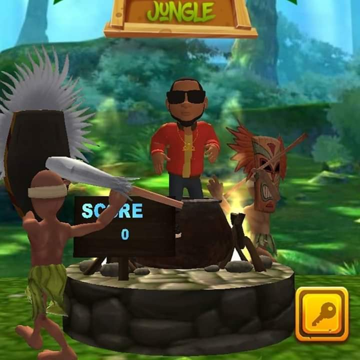 "Davido Lunches New Game Called ""30BG Money Run"" 