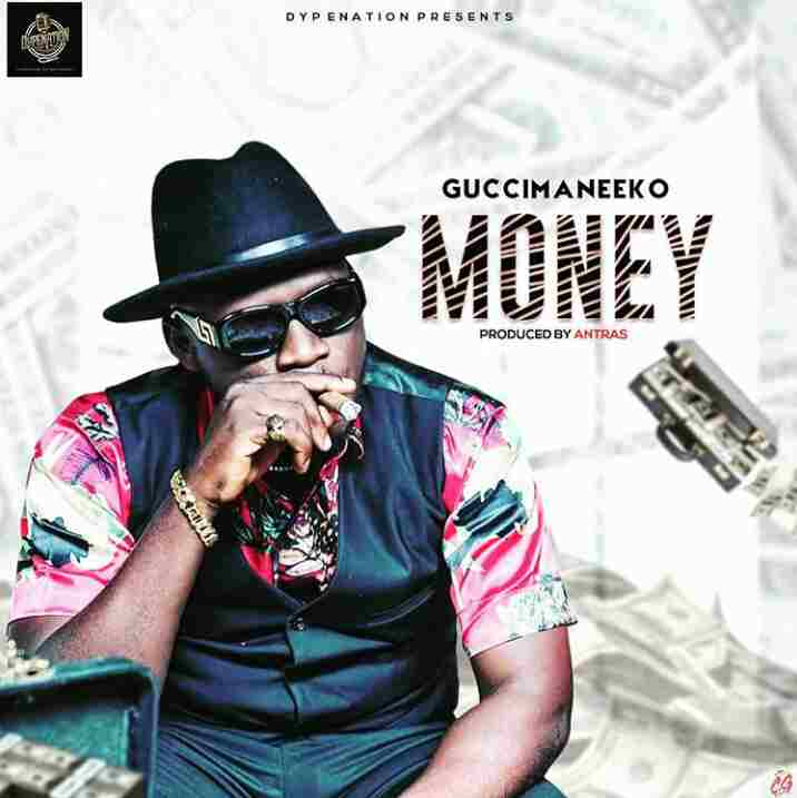 DOWNLOAD: GucciManeEko – MONEY (mp3) • illuminaija