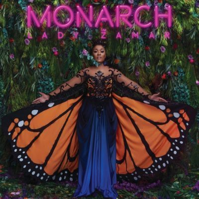 DOWNLOAD: Lady Zamar – Monarch (Full Album) mp3 | Zip