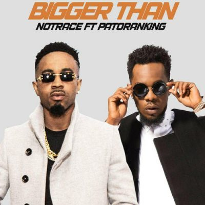 DOWNLOAD: Kcee Ft. Patoranking – Gaze (mp3)