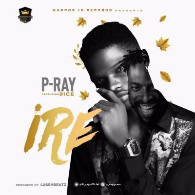 DOWNLOAD: 9ice – Oke Odo (mp3)