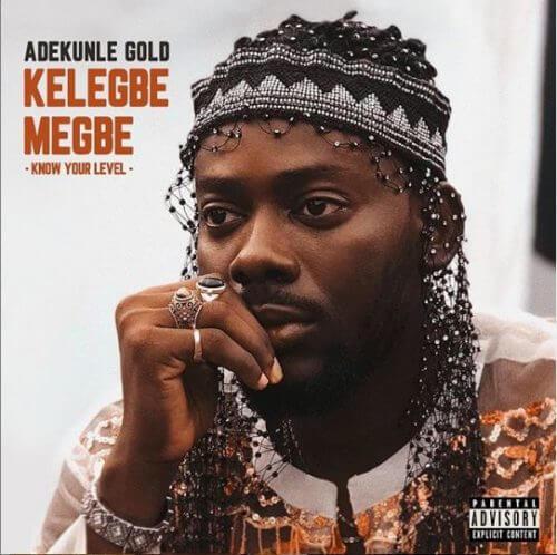 DOWNLOAD: Teni Ft Adekunle Gold – My Love My Baby (Freestyle) (mp3)