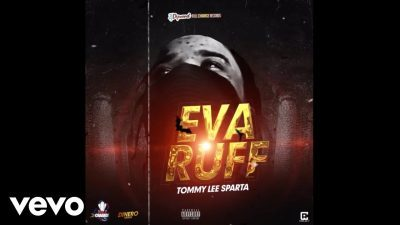 DOWNLOAD: Tommy Lee Sparta – Ravin (Link Up) mp3