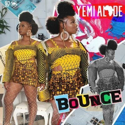 DOWNLOAD: Yemi Alade ft. Brainee & Slimcase – Yaji (mp3)