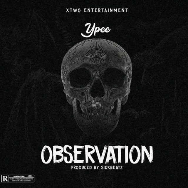 DOWNLOAD: Ypee – Observation (Medikal Diss) mp3