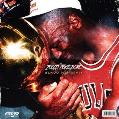 DOWNLOAD: DJ Speedsta – No Stress ft. Zoocci Coke Dope, Una Rams, Da L.E.S (mp3)