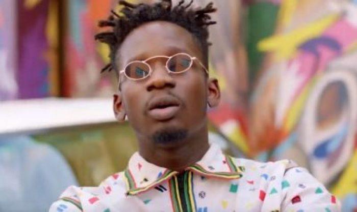 DOWNLOAD: Michael Brun ft. Guiltybeatz, Mr Eazi, DJ Bullet, J Perry, Dro – Akwaaba Ayiti (mp3)