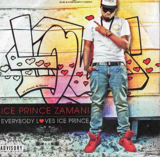 DOWNLOAD: Ice Prince Ft  2Face Idibia – Wassup Wassup (mp3