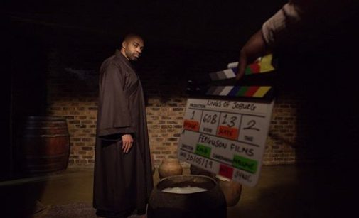 "VIDEO TRAIER: New Ferguson-produced drama series ""Kings of Jo'burg"""