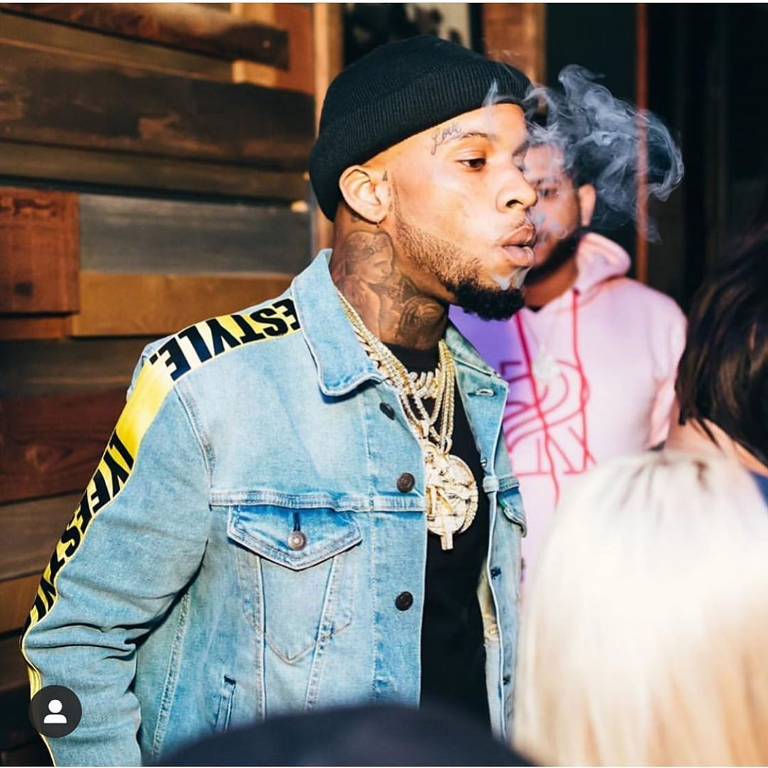 VIDEO: Tory Lanez – MELEE | mp4 Download