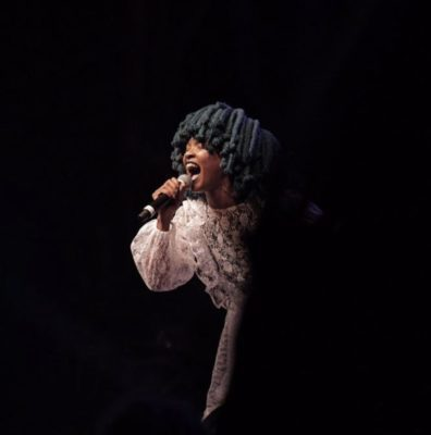 VIDEO: Moonchild's incredible moves at the Coachella stage